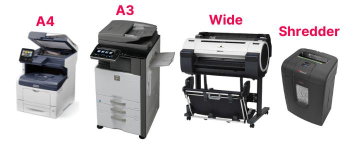 Print Logic Chorley